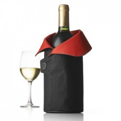 Wine cool coat