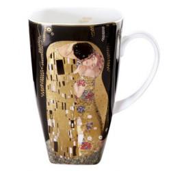 Cana 0.45 l latte The Kiss Gustav Klimt-243974