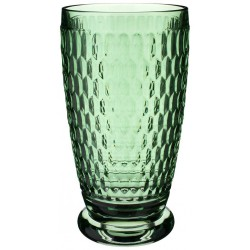 Pahar apa bere highball boston coloured green-242602