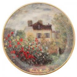 Platou d 36 cm Artist house