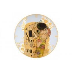 Ceas rotund pentru perete The kiss-283529