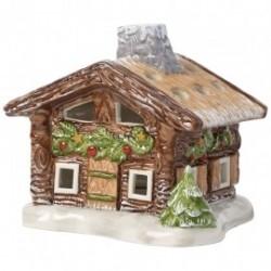 Decoratiune luminoasa Mini christmas village Forest house