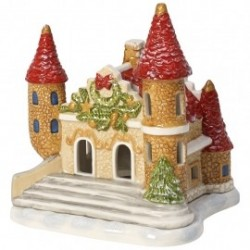 Decoratiune luminoasa Mini christmas village Castle