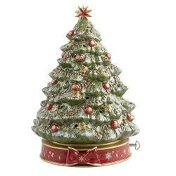 Decoratiune muzicala Toys delight Xmas tree