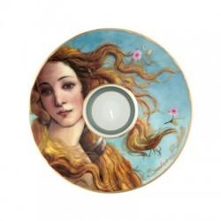 Suport pentru lumanare The birth of Venus Sandro Botticelli