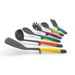 Set spatule si linguri elevate carousel