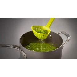 Polonic strecuratoare Scoop green