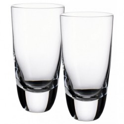 Pahar cristal Highball tumbler American bar straight bourbon