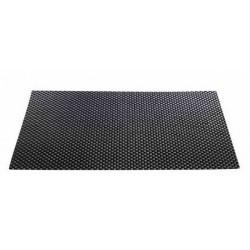Placemat vinyl 33*46 cm negru