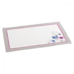 Textil Mariefleur Gris placemat 35*50 cm