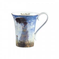 Cana latte machiatto Madame Monet