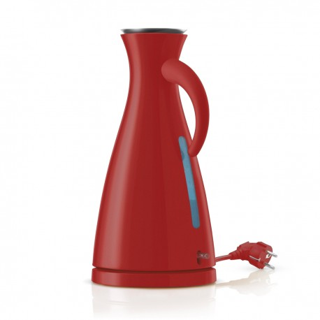 Fierbator electric 1.5 l red
