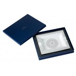 Scrumiera 17x21 cm La classica contura gifts