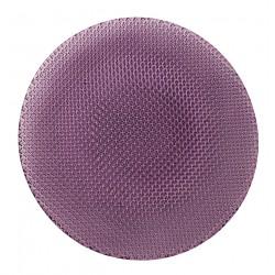 Platou cristal Colour concept lavender