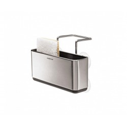 Organizator chiuveta mini Caddy inox