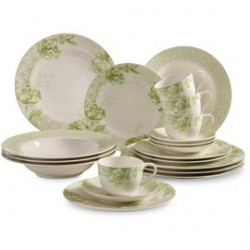 Set Floreana Green Basic set 20 piese, Villeroy and Boch