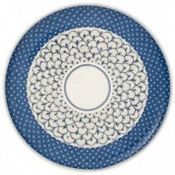 Platou pizza 32 cm Casale Blu