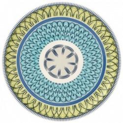 Farfurie aperitiv Casale Blu Carla 22 cm