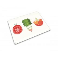 Blat pentru taiat - Salad set 30x40 cm