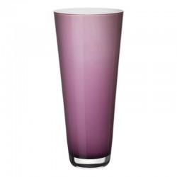 Vaza verso Soft Raspberry - 38 cm