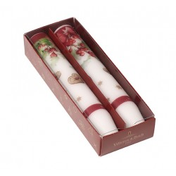Set 2 lumanari sfesnic Dinner toy candle Ilex