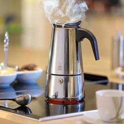Espressor Emilio 2 cups- Gefu