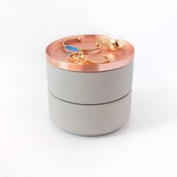 Cutie pentru bijuterii Tesora-444941