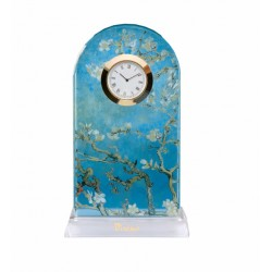 Ceas pentru birou Almond Tree