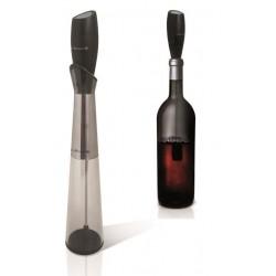 Aerator electric cu led pentru vin