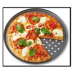 Tava rotunda pentru pizza Judge