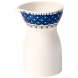 Recipient lapte Casale Blu