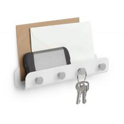 Organizator cubby mini  gri