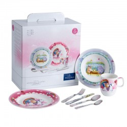 Set 7 pcs Lily in Magicland