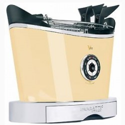 Prajitor pentru paine Volo crema