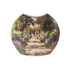 Vaza Pathway in Monet's Garden