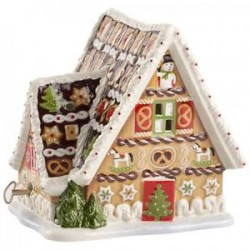 Cutie muzicala- Gingerbread House
