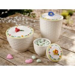 Cutie pentru biscuiti- Spring Fantasy