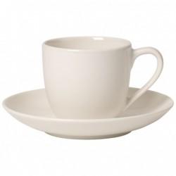 For Me ceasca espresso cu farfuriuta