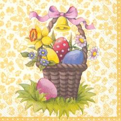 Servetele Easter Spring Fantasy C 703000