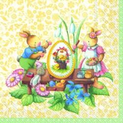 Setvetele Easter Spring Fantasy L 703000