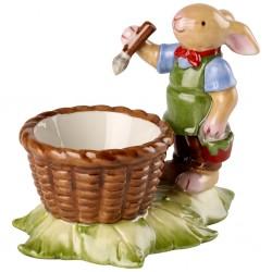Suport ou de paste Bunny family bunny boy
