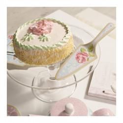 Spatula tort/prajituri Rose Cottage-278936
