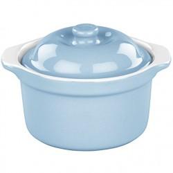 Mini vas ceramica pt budinca 10B10912