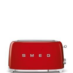 Prajitor de paine SMEG TSF02RDEU