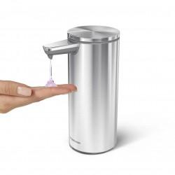 Dozator cu senzor pentru sapunul lichid