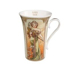 Cana latte machiatto Spring summer 1900
