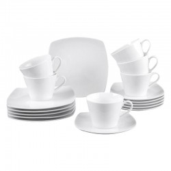 Set cafea 18 pcs Simply Fresh