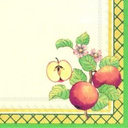 Servetele French Garden L606700