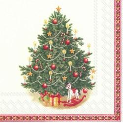 Servetele Toy's Fantacy Tree C802400