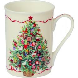 Cana decorativa Xmass Tree BOB 705800